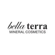 Bella Terra Cosmetics coupons