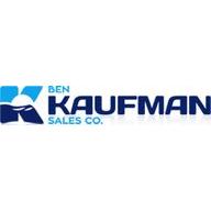 Ben Kaufman Sales coupons
