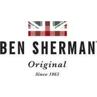 Ben Sherman Australia coupons