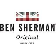 Ben Sherman UK coupons