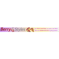 Berry Styles coupons