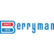 Berryman Products coupons