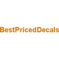 BestPricedDecals coupons