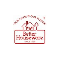 Better Houseware coupons