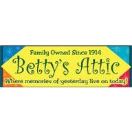 Betty's Attic coupons