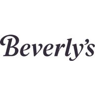 Beverly's coupons