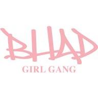 Bhad Girl Gang coupons
