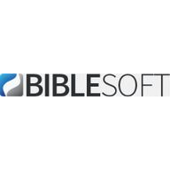 Biblesoft coupons