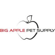 Big Apple Pet Supply coupons