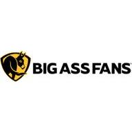 Big Ass Fans coupons