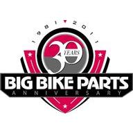 Big Bike Parts coupons