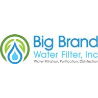 Big Brand Water Filter coupons