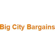 Big City Bargains coupons