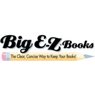 BIG E-Z Bookkeeping coupons