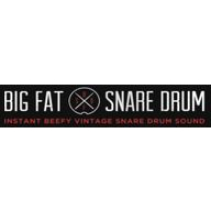 Big Fat Snare Drum coupons