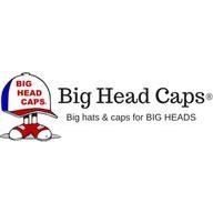 Big Head Caps coupons