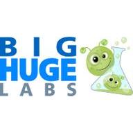 Big Huge Labs coupons