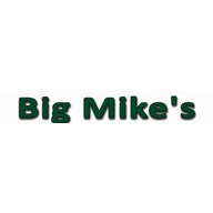 Big Mike's coupons