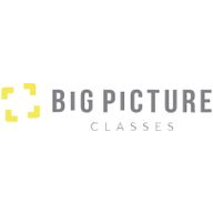 Big Picture Classes coupons