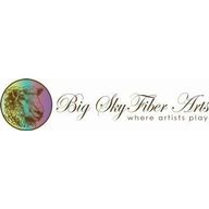 Big Sky Fiber Arts coupons