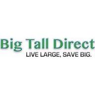 Big Tall Direct coupons
