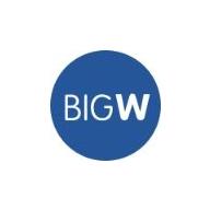 BIG W coupons