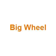 Big Wheel coupons