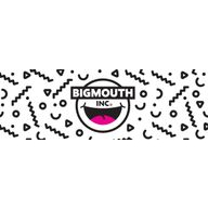 BigMouth Inc coupons