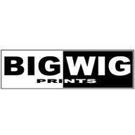 BigWig Prints coupons