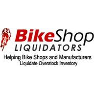 Bike Shop Liquidators coupons