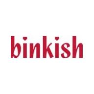 Binkish coupons