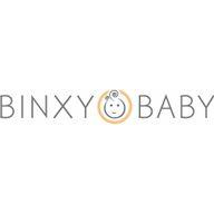 Binxy Baby coupons