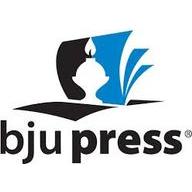 BJU Press coupons