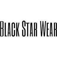 Black Star Wear coupons