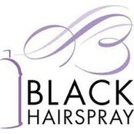 Blackhairspray coupons