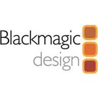 Blackmagic Design coupons