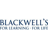 Blackwell's coupons