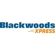 Blackwoods Xpress coupons