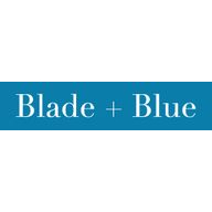 Blade + Blue coupons
