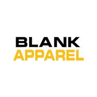 Blank Apparel coupons