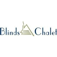 Blinds Chalet coupons
