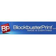 Blockbuster print.com coupons