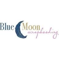 Blue Moon Scrapbooking coupons