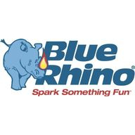BLUE RHINO coupons
