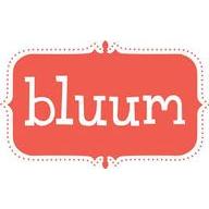 Bluum coupons