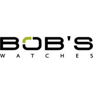Bob's Watches coupons