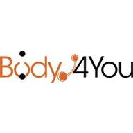 BodyJ4You coupons