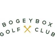 Bogeybox Golf Club coupons