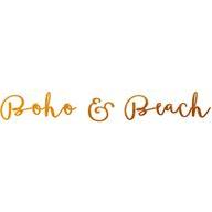 Boho & Beach coupons