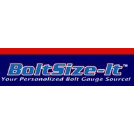 Boltsize-It coupons